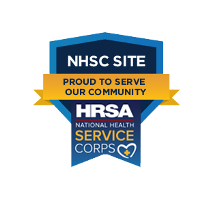 Argus Community, Inc. is an Approved Nation Health Services Corps site